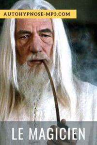 archetype magicien gandalf