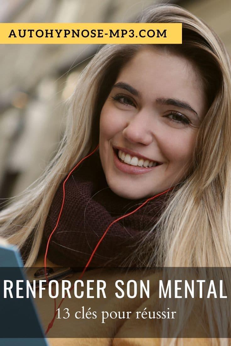 renforcer son mental