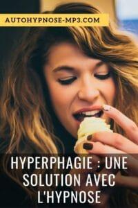hyperphagie hypnose