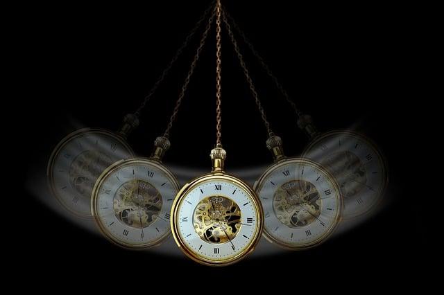 pendule hypnose