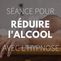 hypnose reduire alcool